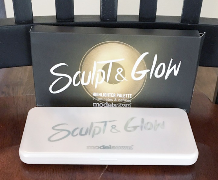 Models Own Sculpt palette