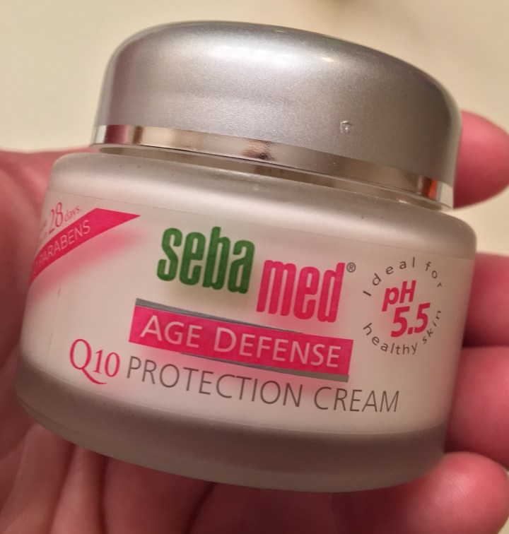 Sebamed Age Defense Cream