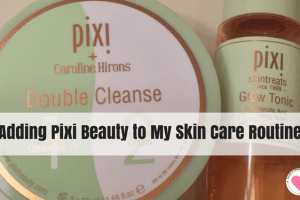 Pixi Beauty skin care review