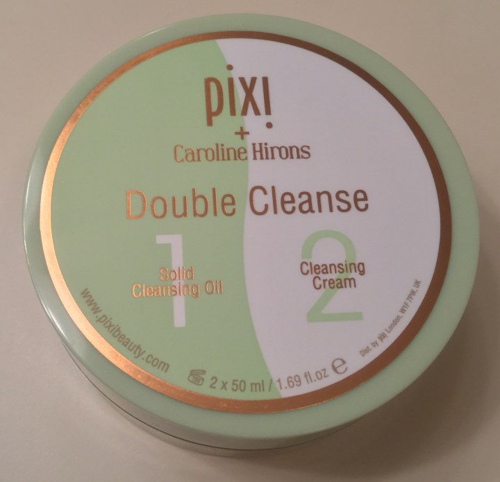 Caroline Hirons Double Cleanse