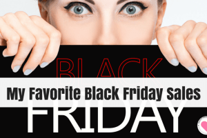 Black Friday Sales 2017