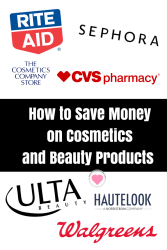 discounted beauty products