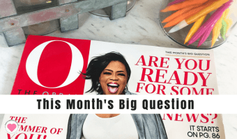 June's Big Question – Are You Ready for Some Good News?