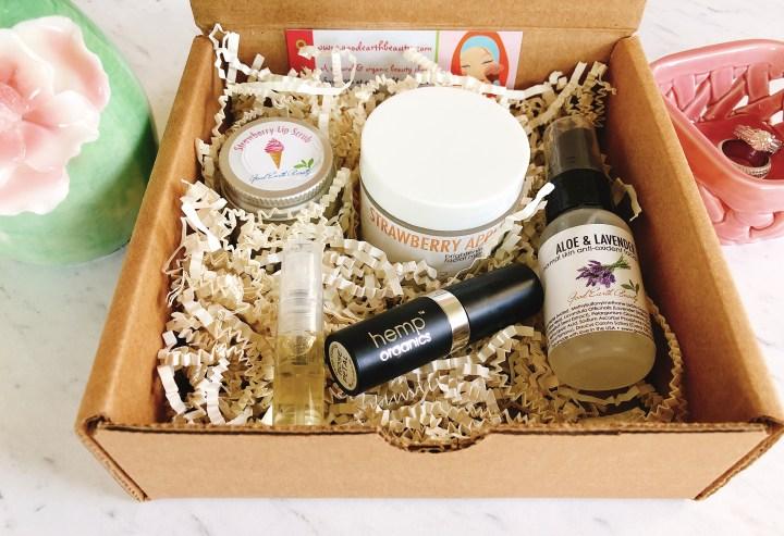 Good Earth Beauty Box