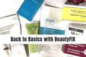 September BeautyFIX Box