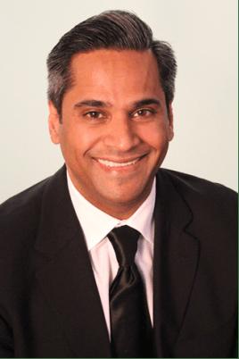 Dr Manish Shah