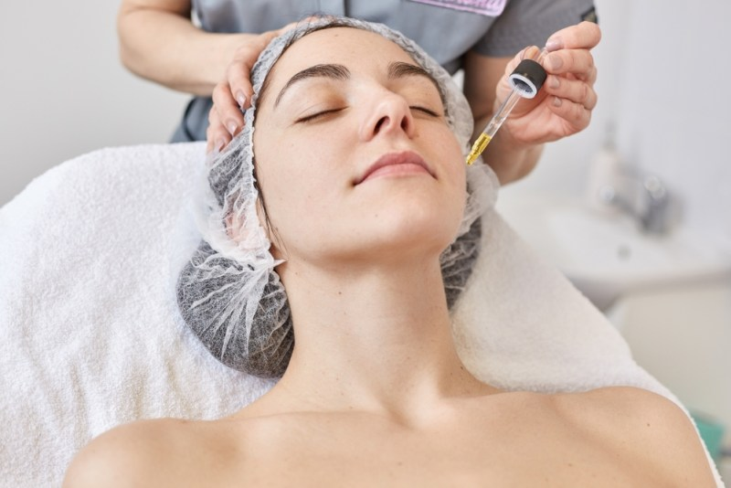 dermatologist recommended skincare ingredients