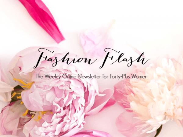 Fashion Flash Newsletter