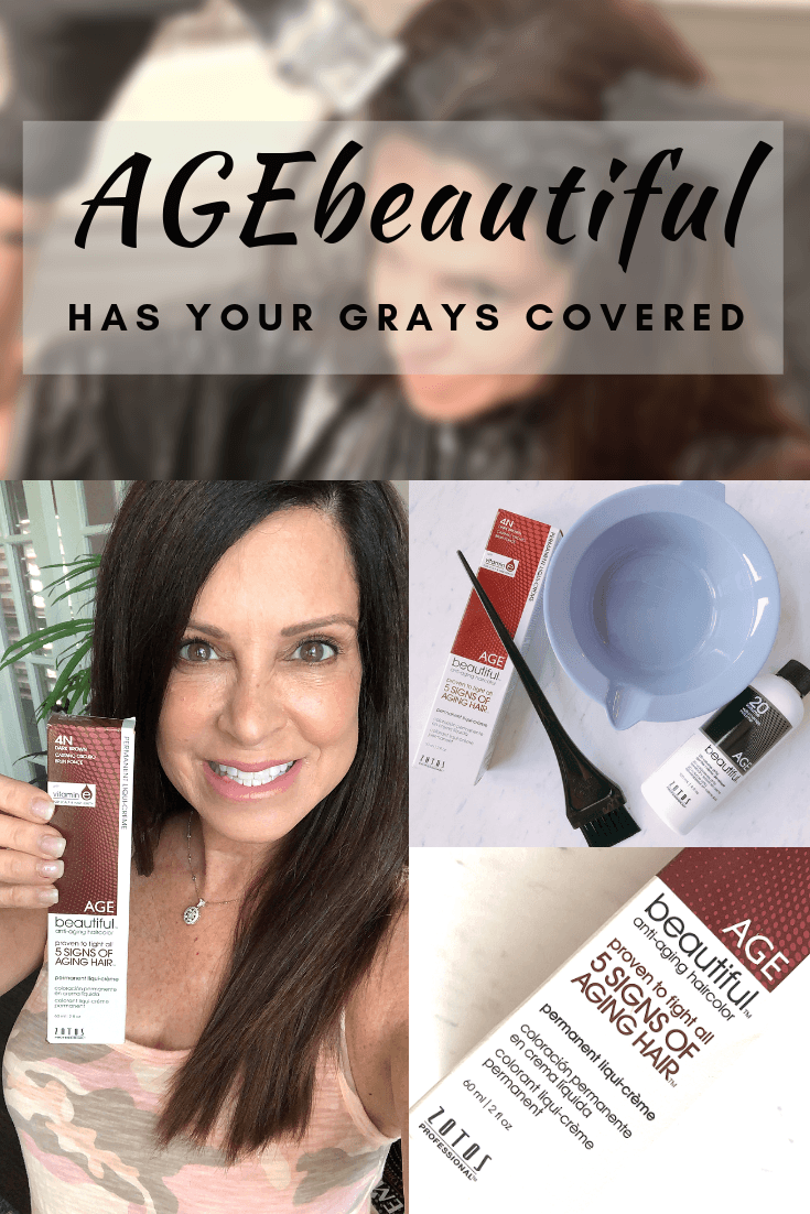 AGEbeautiful Has Your Grays Covered