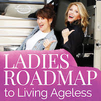 ladies roadmap fashion flash newsletter