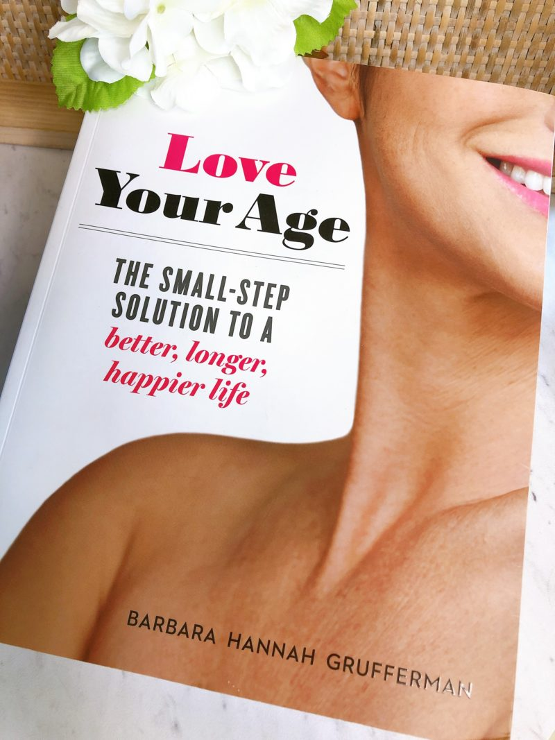 Love Your Age Book