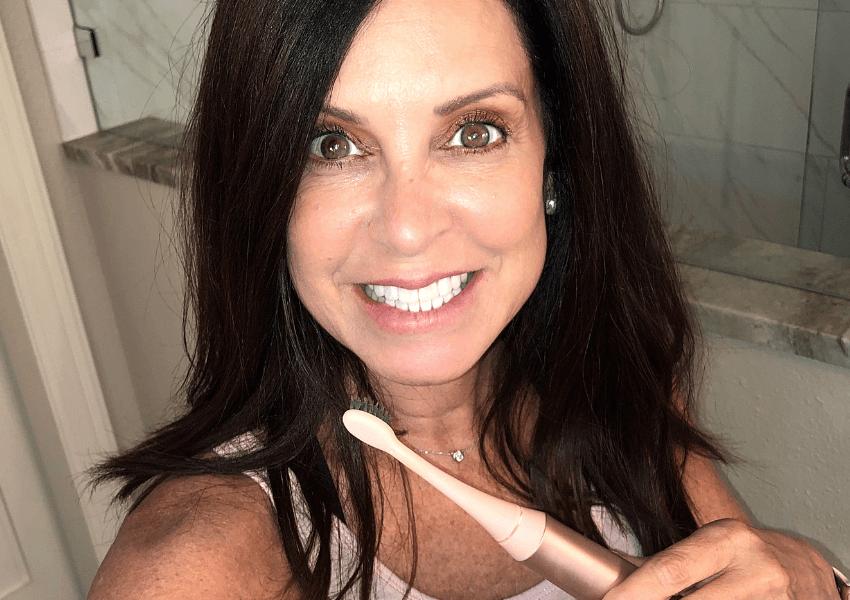 Burst sonic toothbrush discount