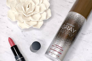 Everpro Gray Away Root Concealer Spray