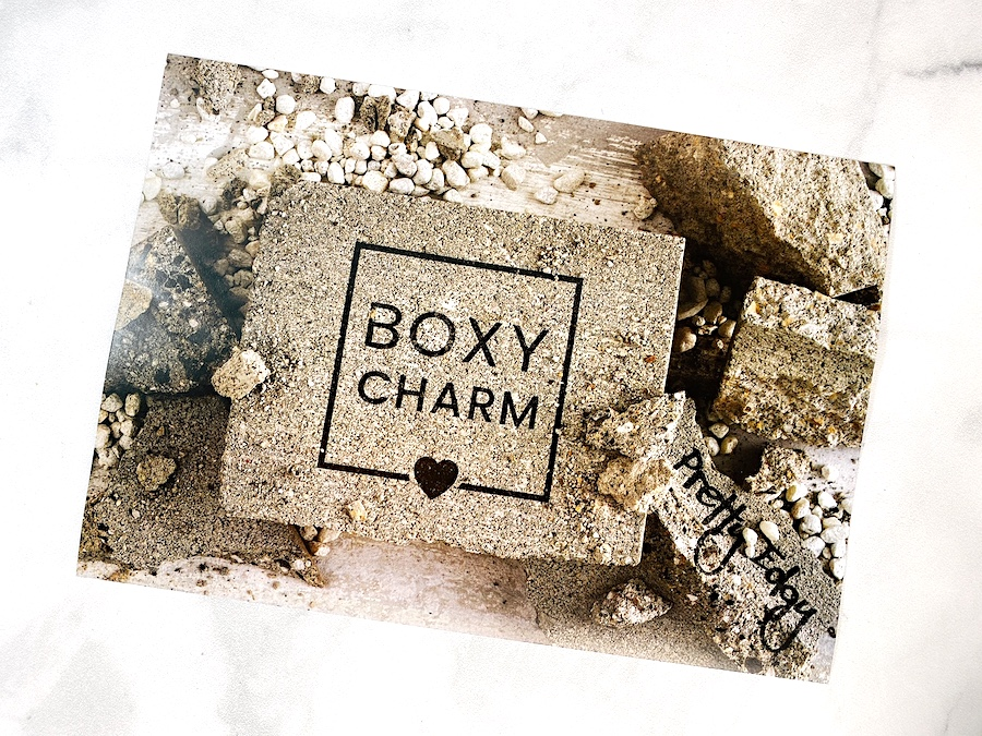 BoxyCharm Boxy Luxe