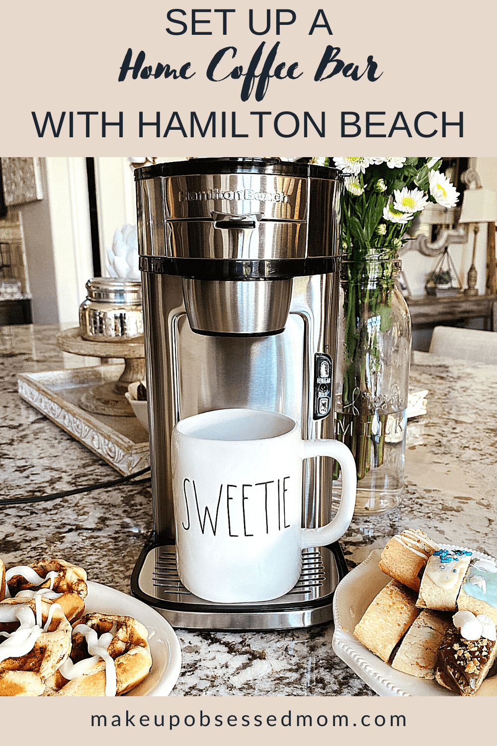 Save Money with a Home Coffee Bar