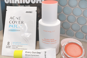 July Allure Beauty Box