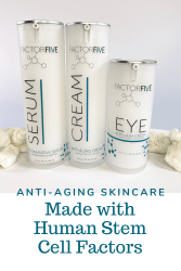 anti-aging skincare products