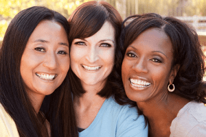 empowered women blog series