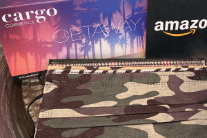beauty and a book giveaway