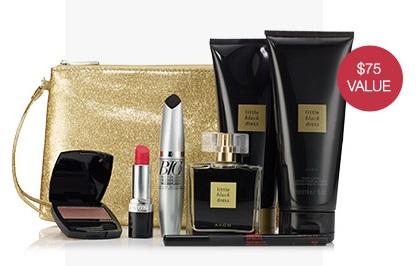 Shop Avon Online – Campaign 9
