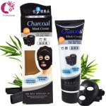 Charcoal-Deep-Clean-face-mask-cream-130G-Blackhead-Removing-Acne-Removing-Oil-control-3IN1-face-care