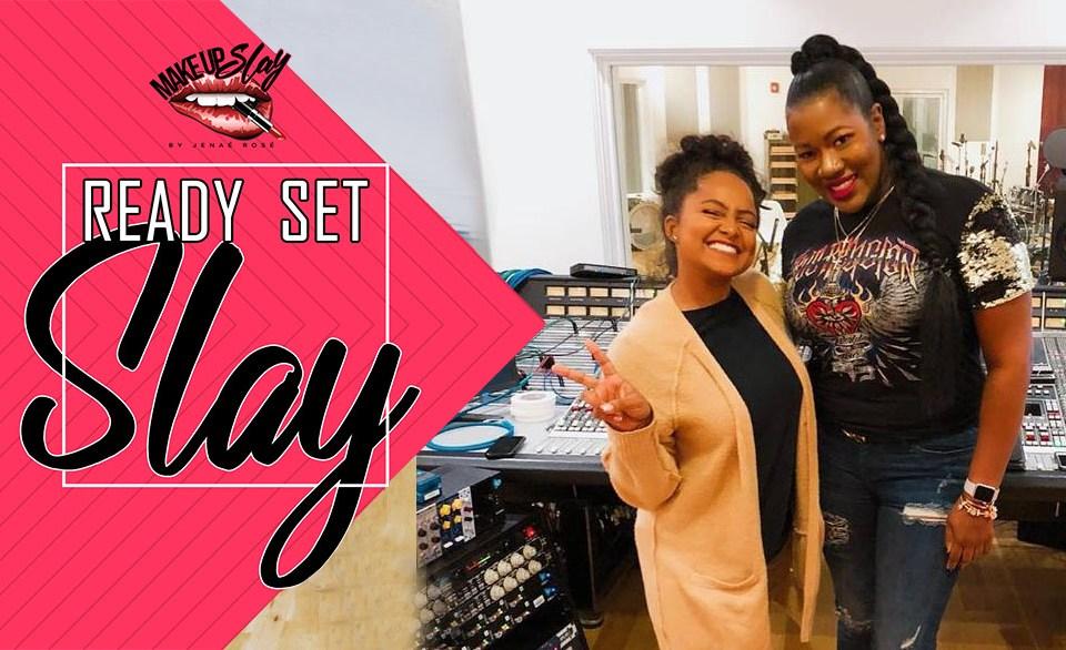 Ready Set Slay Podcast