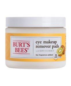 Burt's Bees Eye Makeup Remover Pads 35 Count