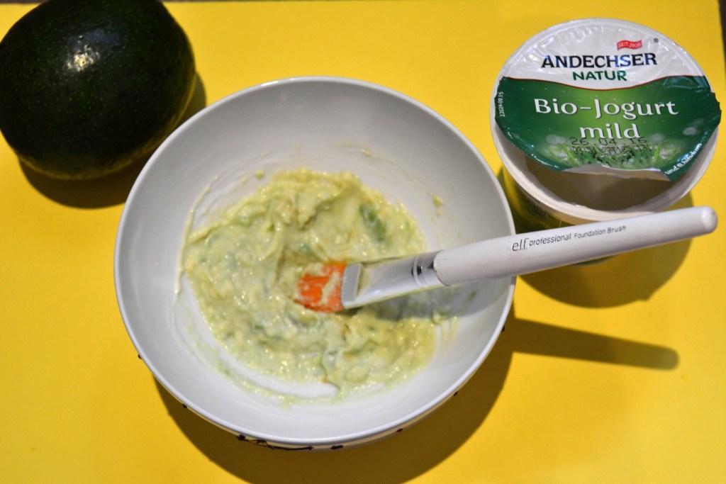 masca-avocado