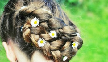 24 Perfect Prom Hairstyles | Makeup Tutorials Guide