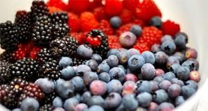 8 Foods For Better Memory