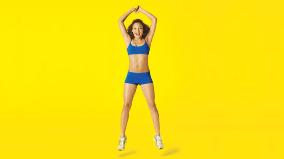 Get Fit In Just 15 Minutes4