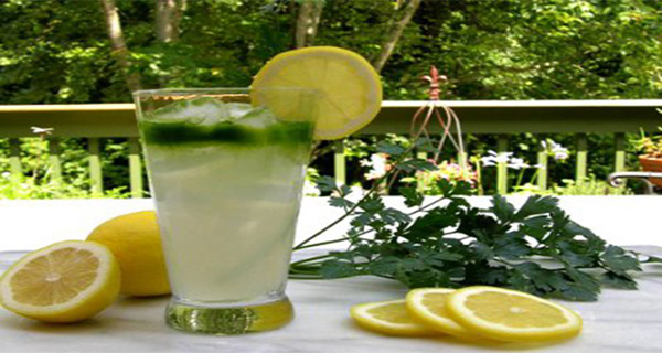 2 – Ingredient Morning Beverage For Instant Weight Loss