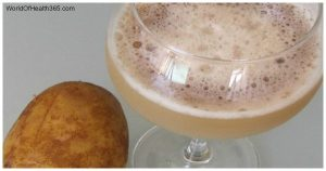 This Will Shock You, The Juice That Successfully Kills Cancer Cells, Treat Diabetes, Gastritis And Lowers Blood Pressure