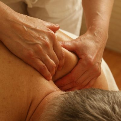 Patient-centered Treatment for Shoulder Pain In Lawrenceville, New Jersey
