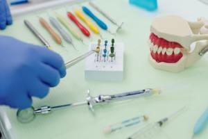 Expert Dentist Care in Northern Virginia