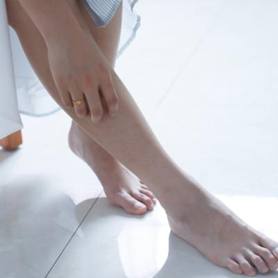 Techniques to Help Minimize Swelling on Your Leg