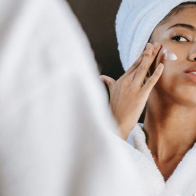Eliminating Skin Irregularities With Fractional Laser Skin Resurfacing