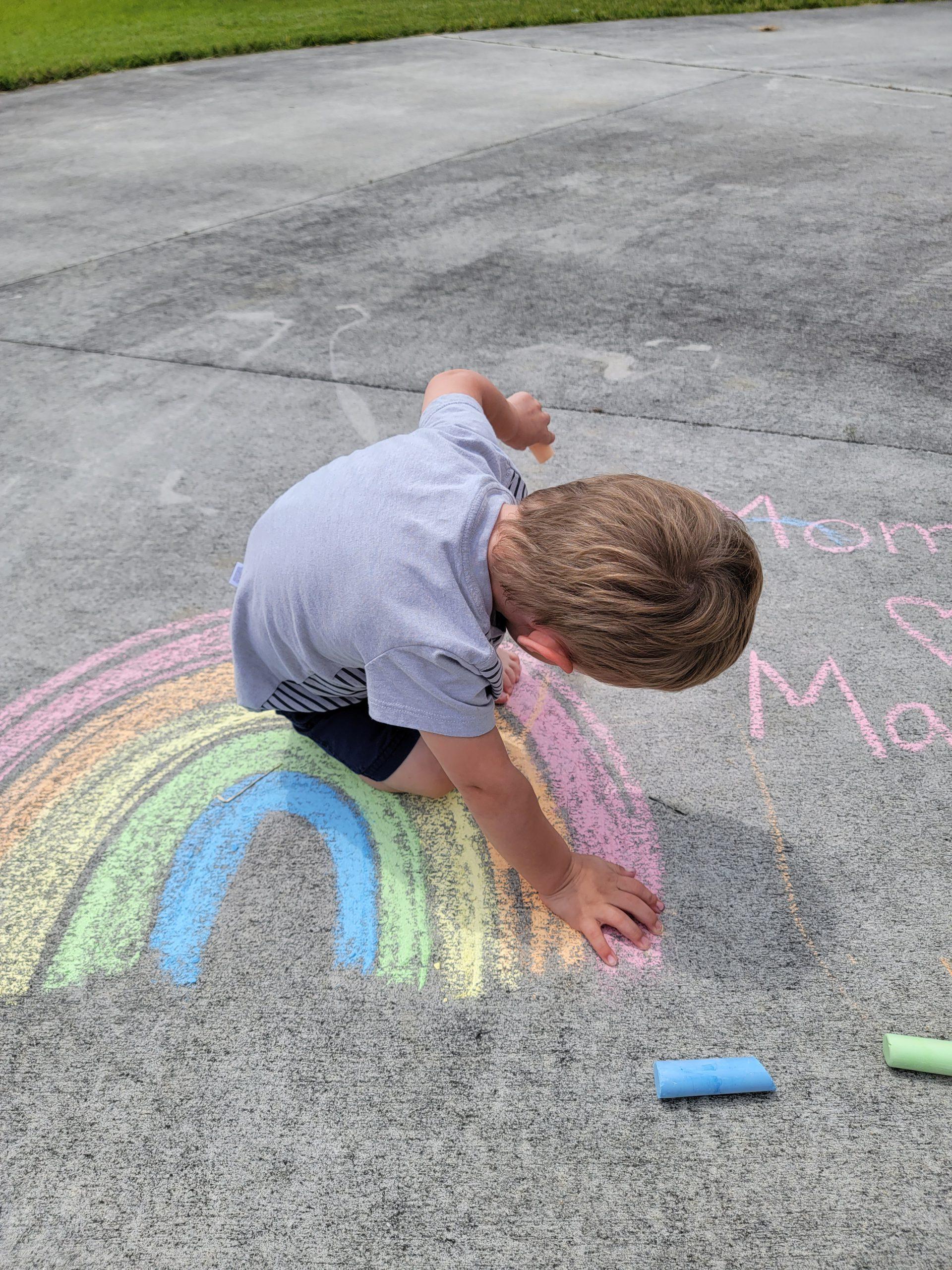 Why I Chose Montessori
