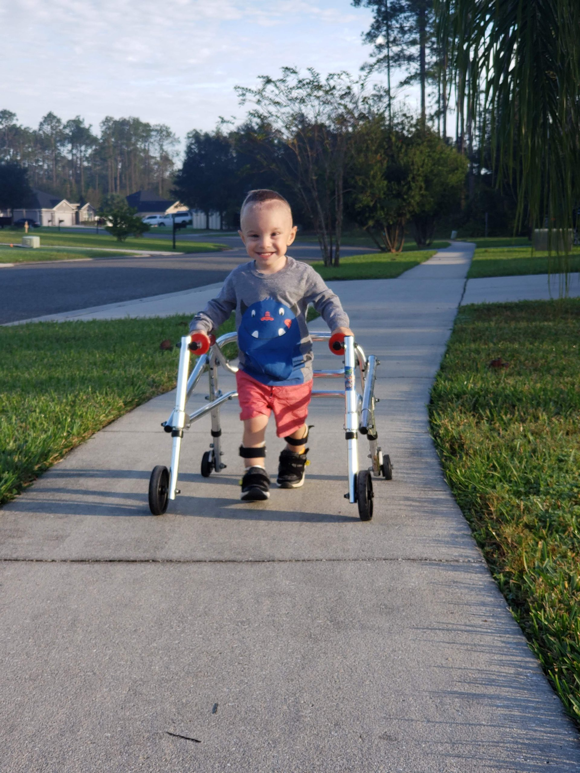 What No One Tells You About Raising a Child with Special Needs