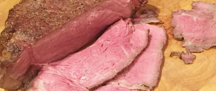 Easy Prime Rib Roast Recipe -Melt In Your Mouth Goodness
