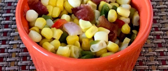 skillet corn
