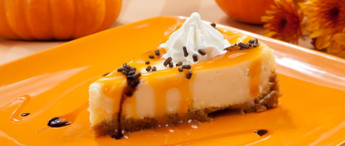 Instant Pot Pumpkin Cheesecake Recipe With A Pumpkin Spice Crust