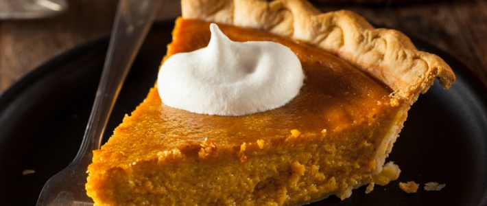 Old Fashioned, Classic Pumpkin Pie Recipe