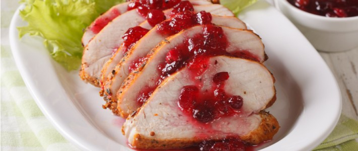 Instant Pot Frozen Turkey Breast Recipe – Extremely Moist & Delicious
