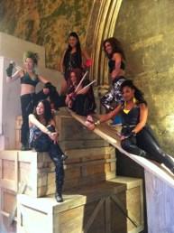 The Cobu Girls #1
