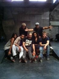 Choreographers #13 - Nick, NappyTabs, Donny's Hoofers