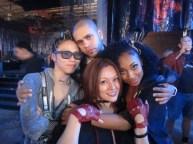 Choreographers #14 - Nick, Yako, & Cobu Girls