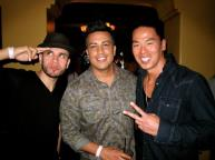 Choreographers #19- Napoleon, Nick G, Rich