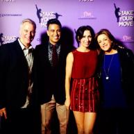Tony Selznick, Nappytabs, Julie McDonald