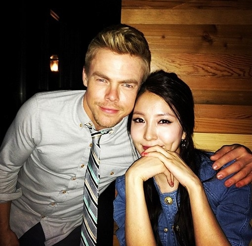 boa-derek-hough-picture